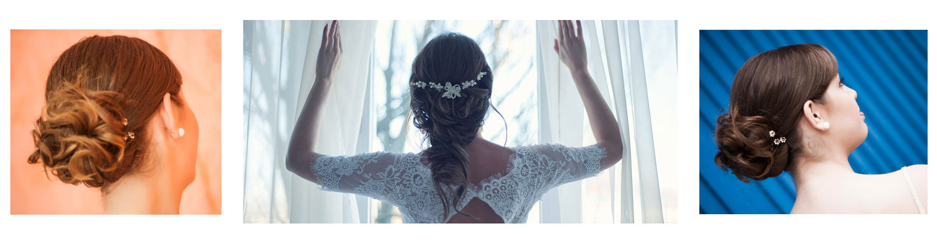 Peinados y Maquillaje de novias y fiestas