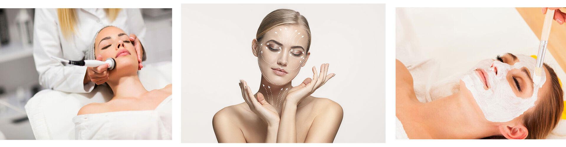 Tratamientos estética salón de belleza Karité